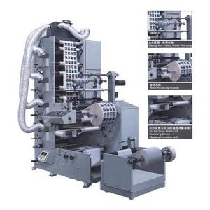 孔版印刷:如网印,电路板印刷,布花印刷,罐头印刷,铭版印刷,局部上光等