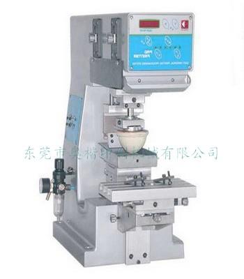 单色移印机,成都移印机,AOK-MINI单色移印机价格