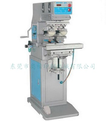 平面移印机,四川移印机,AOK-S2S平面移印机价格