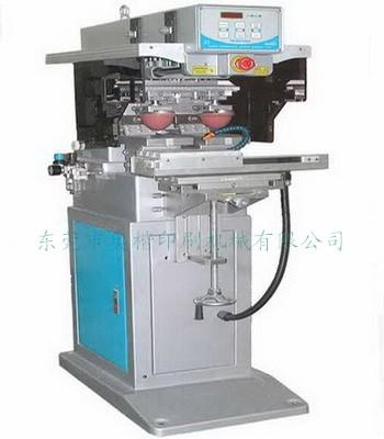硅胶移印机,南通移印机,AOK-P2S硅胶移印机价格