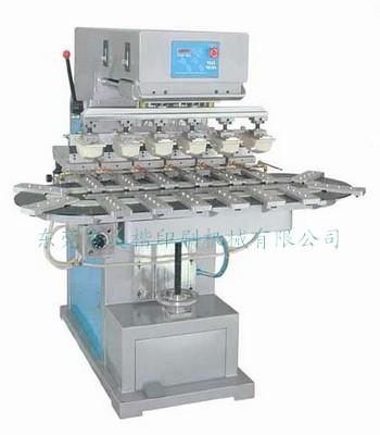 热转印纸移印机,长沙移印机,AOK-L6C热转印纸移印机价格