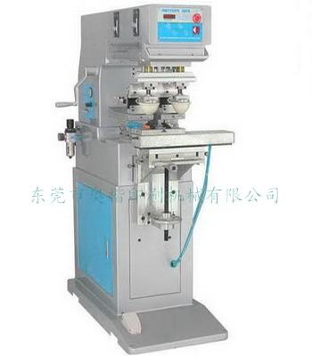 运动器材移印机,四川移印机,AOK-M2S运动器材移印机价格