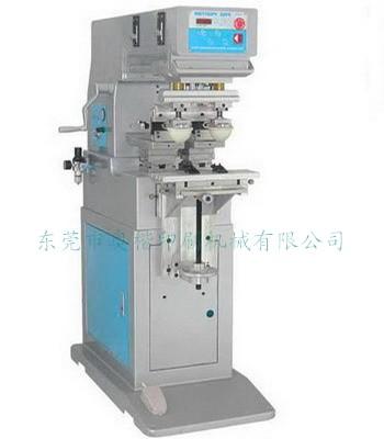 AOK-M12H特殊移印机,特殊移印机价格,湖北移印机