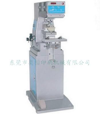 AOK-MINI-B迷你单色移印机,迷你单色移印机价格,东莞移印机