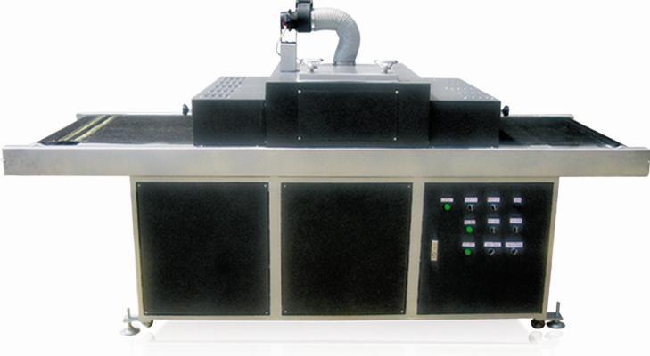 QL-UV800平面UV机