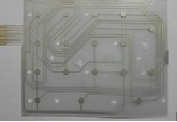 厂家供应密码机薄膜线路