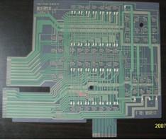 厂家供应数控传真机软性线路
