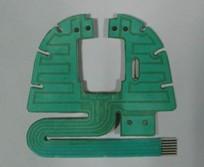 厂家热销鼠标滑垫薄膜线路