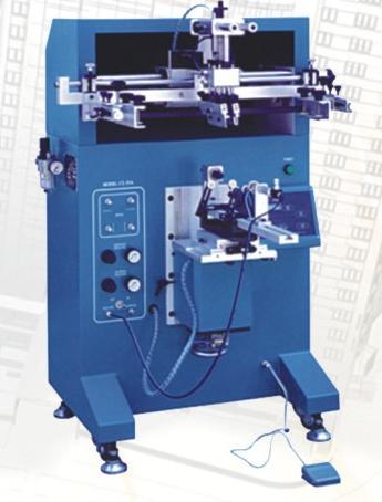 S400丝印机