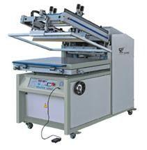 微电脑网印机C(丝印机)