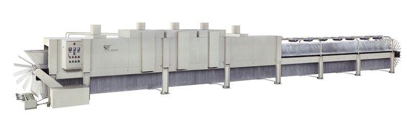 红外丝网干燥机(翻页式干燥机)