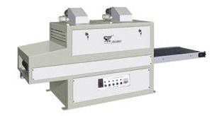 FB-UV72-2500光固机(可接四开胶印机)