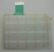 插卡式翻译机薄膜线路