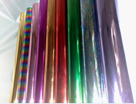 汕头,肇庆,茂名PP\ABS进口烫金纸,电化铝