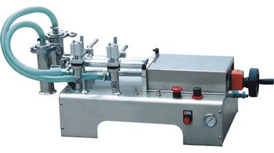 成都/广州/灌装机-双头液体灌装机