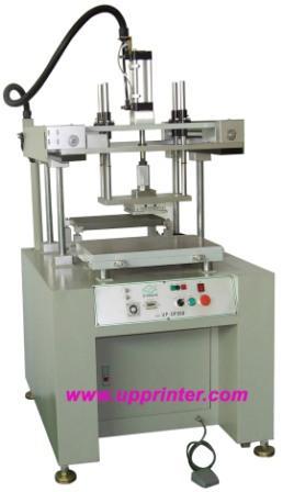 UP-DP350 导电银浆点印机