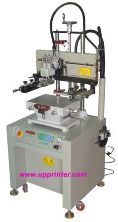 UP-S3040 气动式平面吸气丝印机