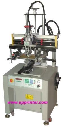 UP-S500C/600C 横向曲面丝印机