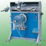 500曲面型丝印机