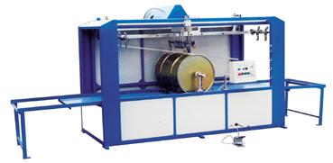 圆桶丝印机