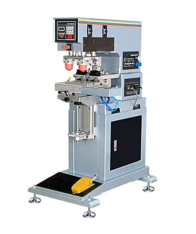 杭州艺瑞移印丝印设备有限公司
