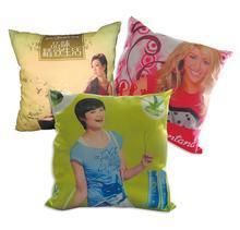 床上用品热转印印花 抱枕印花加工 数码布料印花加工