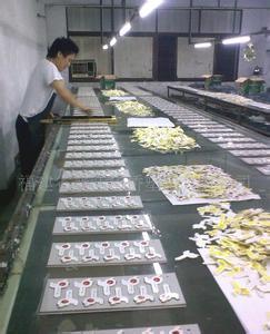丝印各种产品