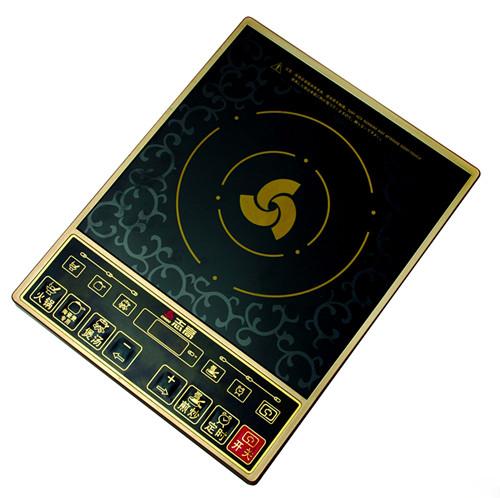 电磁炉商标 标牌丝印
