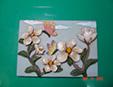 供应各类水转印花纸,水贴纸,花纸,水标