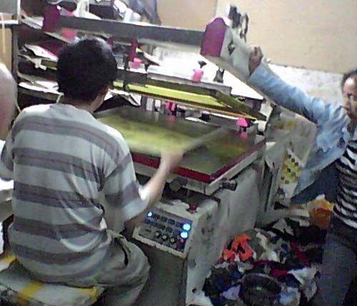 亚克力、玻璃、金属、塑料材质及标牌丝印加工