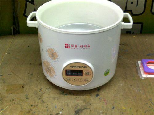 电饭锅  移印