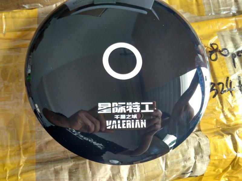 深圳丝印移印加工承担塑料件金属丝网印刷鼠标U盘耳机丝印