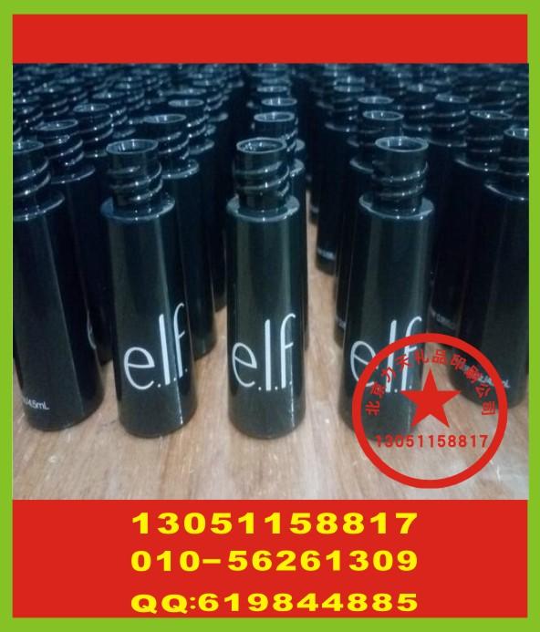北京玻璃瓶丝印字 指甲油瓶丝印字 金属机箱丝印标