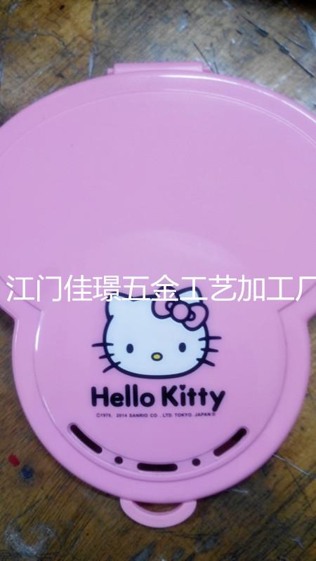 江门丝印 移印 承接塑胶外壳套色加工logo