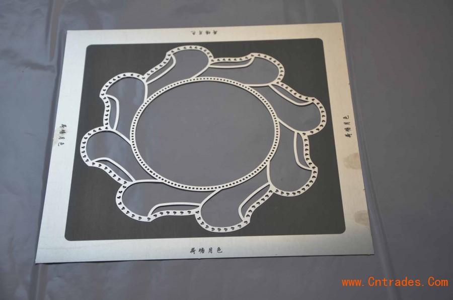宁波北仑丝网印印刷公司