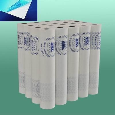 蓝色PE保护膜、复合PE保护膜