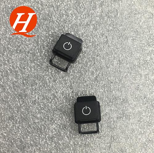 惠州塑胶电源按键丝印注塑加工厂