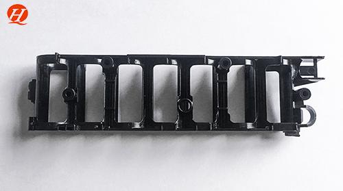 电子元器件电芯支架塑胶注塑厂