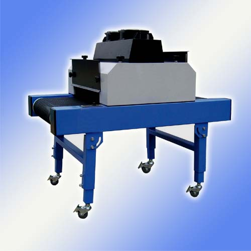 立式UV光固机