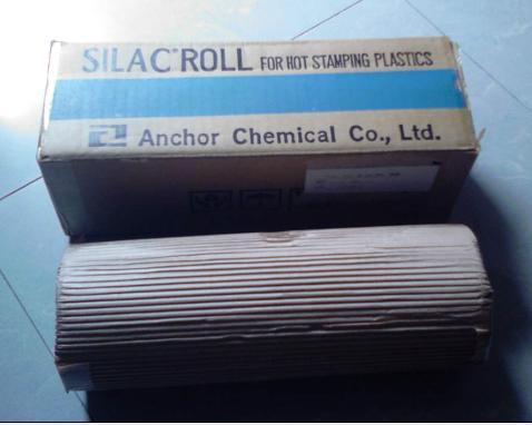 日本东洋矽胶轮,硅胶轮,烫金耗材,包装材料耗材