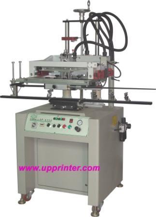 高尔夫球杆/钓鱼竿杆丝印机/丝网印刷机/印刷设备