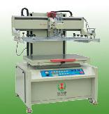 6090立式丝印机