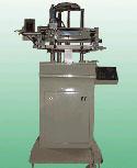 小型平面气动丝印机