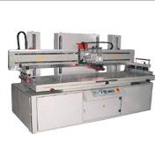 四柱式平面丝印机