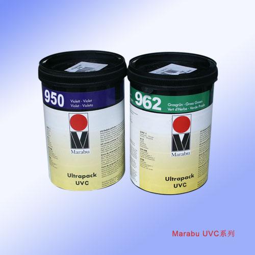 丝印UV油墨玛莱宝油墨中国总代理恒晖公司