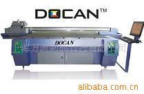 玻璃喷绘机艺术天花板印刷机|东川科技