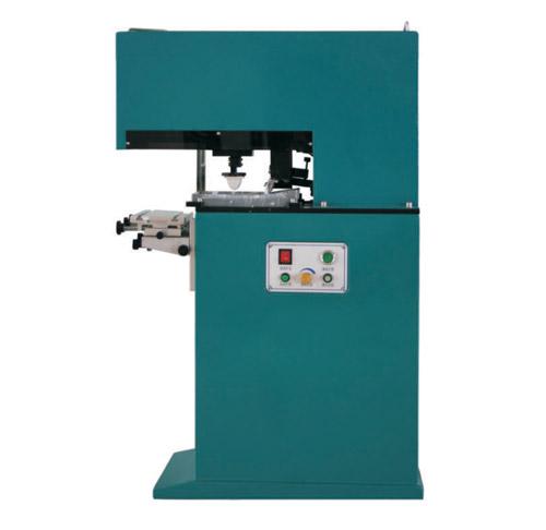 直线式油墨移印机