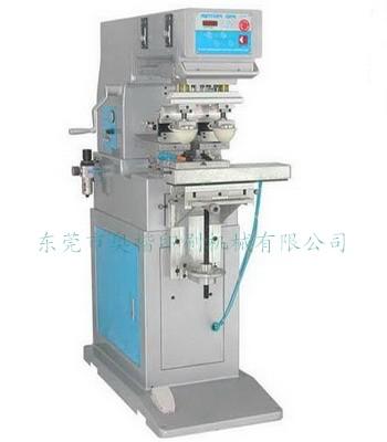 钢铁板移印机,广西移印机,AOK-L2S钢铁板移印机价格