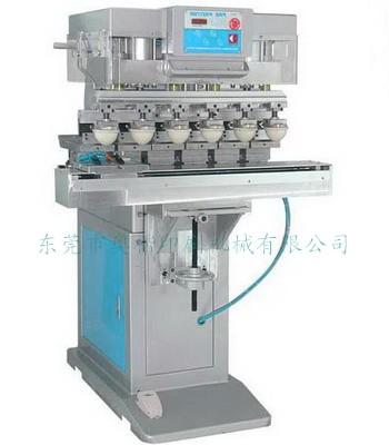 特殊移印机,宝鸡移印机,AOK-M6S特殊移印机价格