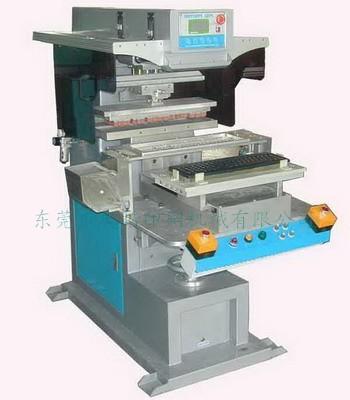 键盘专用移印机,广东移印机,AOK-L1K键盘专用移印机价格
